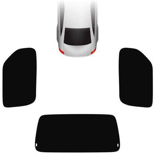 Passgenaue Tönungsfolie Suzuki Jimny 1998-2018