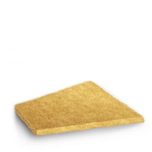 Reinigungsschwamm Gold